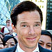 Oh My! Benedict Cumberbatch Reads R. Kelly Lyrics