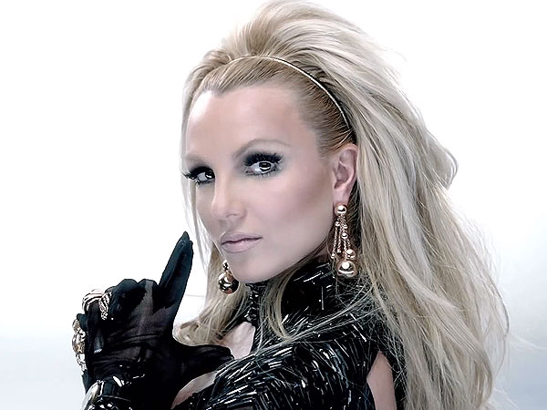 What Your Favorite Britney Spears Says About You| Britney Jean, ...Baby One More Time, Blackout, I'm a Slave 4 U, Mickey Mouse Club, Britney Spears, Kevin Federline