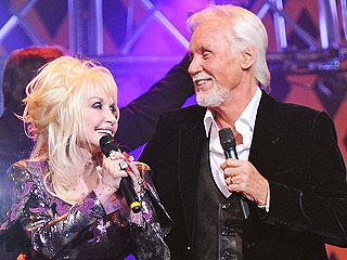 Dolly Parton and Kenny Rogers Score Third Grammy Nomination Together | Dolly Parton, Kenny Rogers