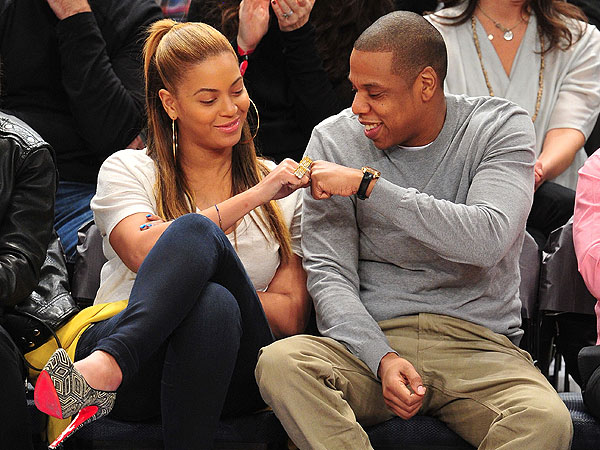 Beyonce And Jay Z Illuminati Beyonc� and jay z, 2012