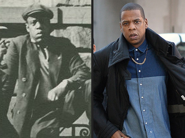 Jay Z celebrates his 44th birthday, but we think Beyonce's ...