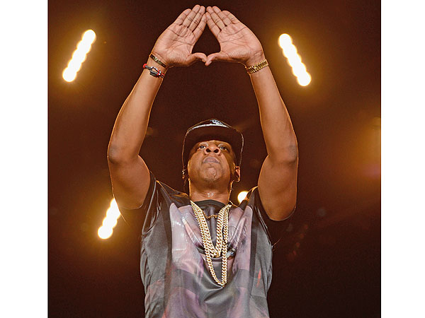 6 Clues That Birthday Boy Jay Z Is Actually an Immortal Being| Jay-Z