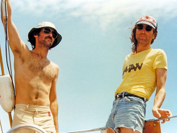 Remembering John Lennon: New App Reveals Rare Photos  John Lennon, Yoko Ono