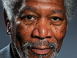 From EW.com: Morgan Freeman on Mandela