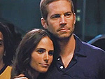 Watch This Touching Paul Walker Tribute Video from Fast & Furious | Jordana Brewster, Paul Walker