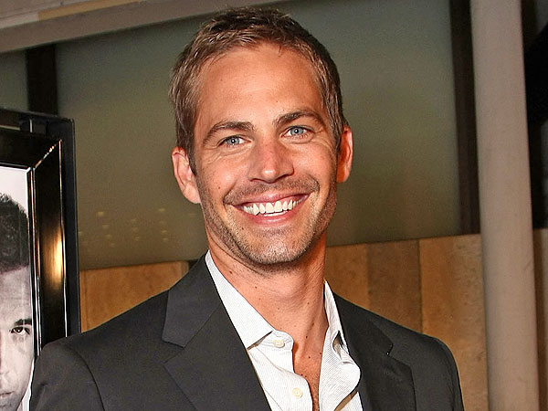 Paul Walker's Mother Seeks Guardianship of the Actor's Daughter | Paul Walker