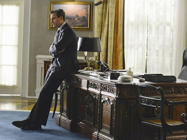 scandal 2 600x450 Scandal President Fitz: Truly Terrible? A Point Counterpoint Discussion