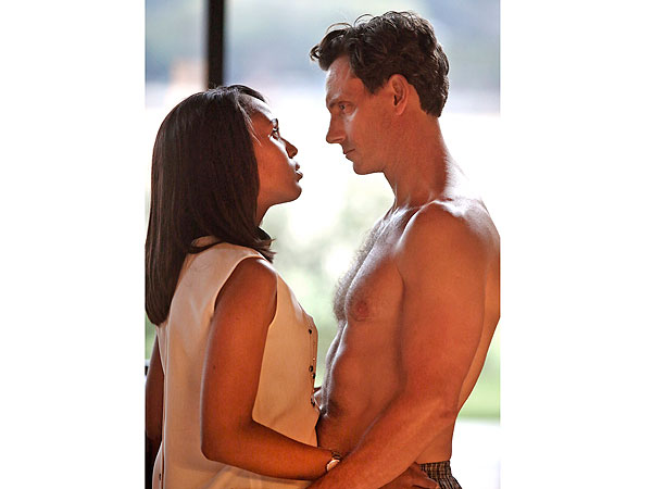 Scandal Midseason Finale: Is President Fitz Actually Terrible for Olivia Pope?