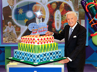 Bob Barker Celebrates Big Birthday at The Price is Right | The Price Is Right, Bob Barker