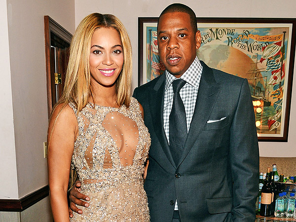 INFOGRAPHIC: Beyoncé, Jay Z and the Power of the Number 4