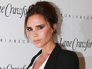 Victoria Beckham: 40 Facts About Me!