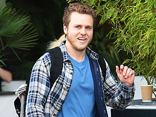 Spencer Pratt Graduates from College – 10 Years After He Enrolled | Spencer Pratt