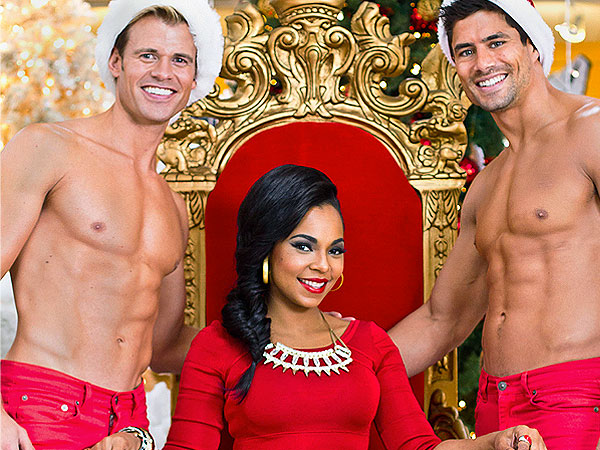 20 Valuable Holiday Lessons Learned from Watching Lifetime Christmas Movies | Lifetime, Ashanti