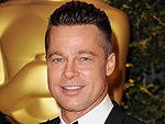 Brad Pitt's 50th Birthday & More Reasons 2013 Was the 'Pitts'