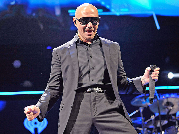 Brad Pitt's 50th Birthday & More Reasons 2013 Was the 'Pitts'| Brad Pitt, Pitbull
