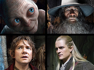 The Hobbit: The Desolation of Smaug's Top 10 Hottest Characters