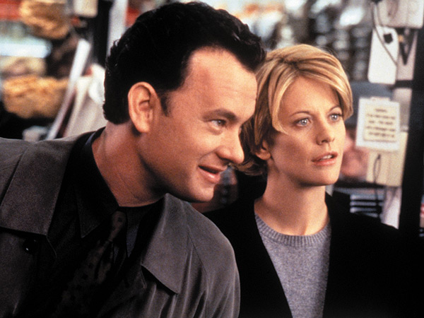 You've Got Mail 15th Anniversary