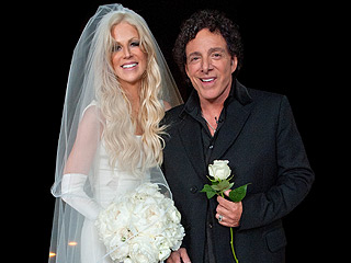 Former Real Housewives Star Michaele Salahi Marries Journey's Neal Schon