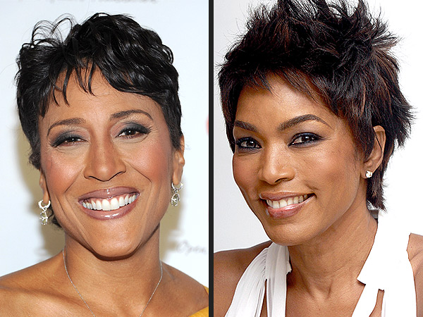 Fancasting a Morning News Rivalry: The Today Show vs. Good Morning America| Lifetime, Good Morning America, Today, Television, Angela Bassett, Robin Roberts