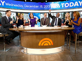 Fancasting a Morning News Rivalry: The Today Show vs. Good Morning America | Today