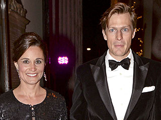 5 Reasons Pippa Middleton's Wedding Would Be Royally Awesome | Nico Jackson, Pippa Middleton