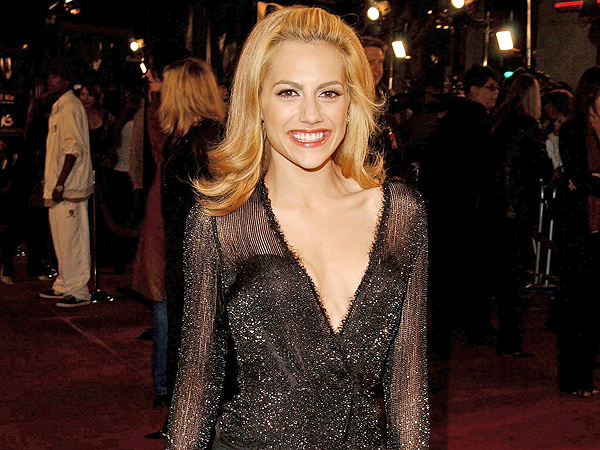 brittany murphy 600x450 Lose Yourself in Photos From 8 Miles 2002 Premiere