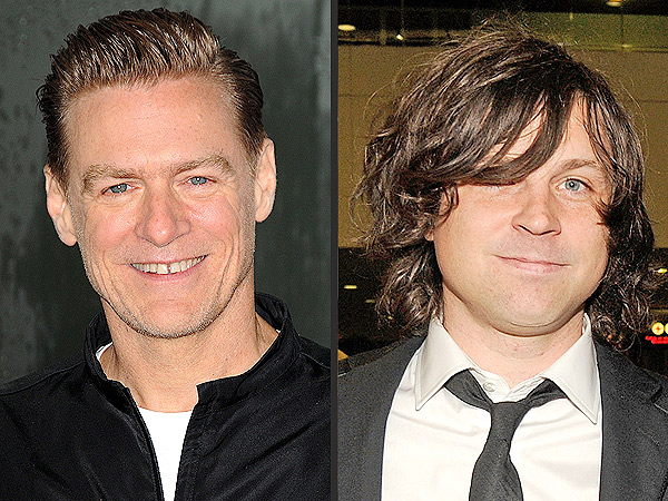An Informal Guide to Telling Birthday Twins Bryan Adams and Ryan Adams Apart | Bryan Adams, Ryan Adams