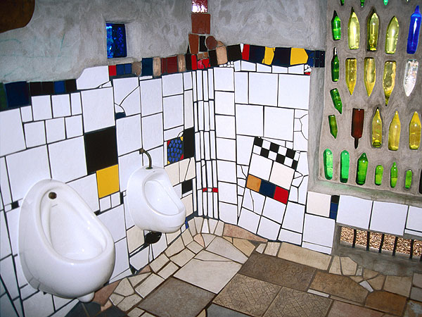 So, It's World Toilet Day: Here Are 7 Public Bathrooms Nicer Than Our House