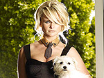 Stunning! Stars & Their Aww-dored Pets | Miranda Lambert