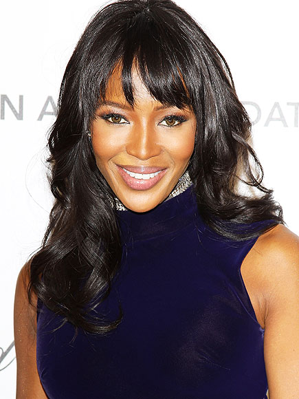 NAOMI CAMPBELL, 42 photo | Naomi Campbell