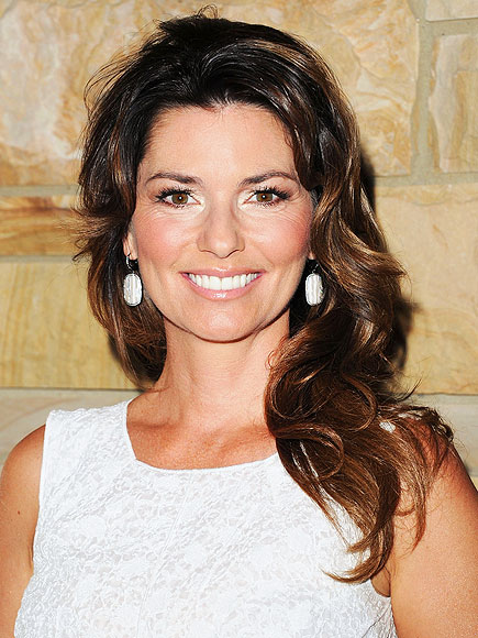 SHANIA TWAIN, 47 photo | Shania Twain