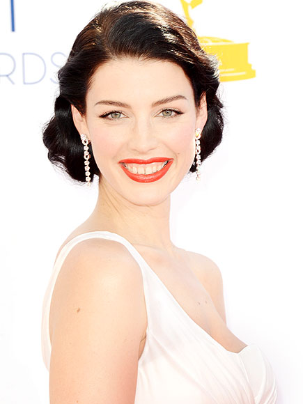 JESSICA PARÉ: TEETH photo | Jessica Pare