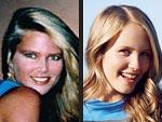 Most Beautiful Model Moms & Daughters | Christie Brinkley