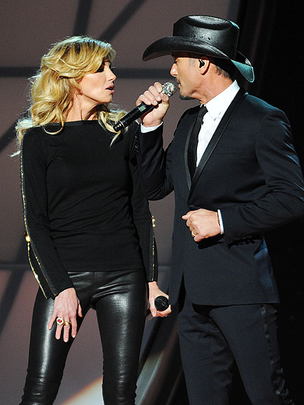 TIM & FAITH photo | Faith Hill, Tim McGraw