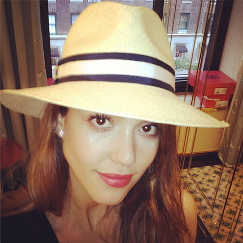 4. SHOW OFF YOUR PERSONAL STYLE photo | Jessica Alba