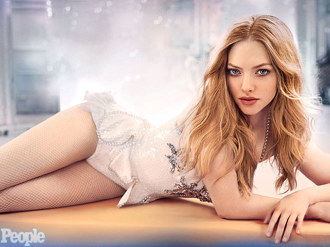 AMANDA SEYFRIED photo | Amanda Seyfried