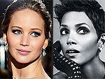 2013 World's Most Beautiful List | Jennifer Lawrence