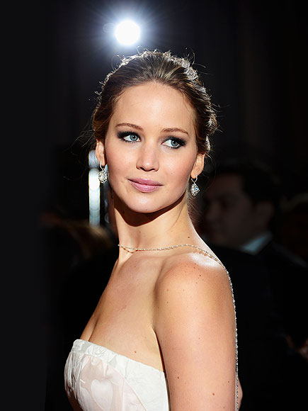 JENNIFER LAWRENCE photo | Jennifer Lawrence