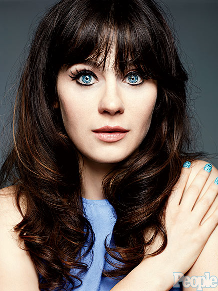 ZOOEY DESCHANEL photo | Zooey Deschanel
