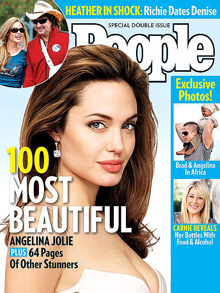 ANGELINA JOLIE photo | Angelina Jolie