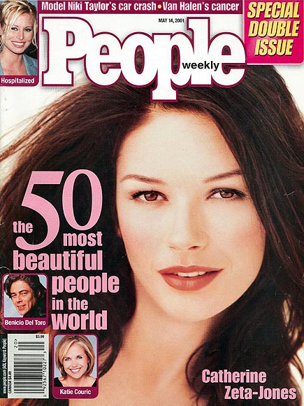 CATHERINE ZETA-JONES photo | Catherine Zeta-Jones