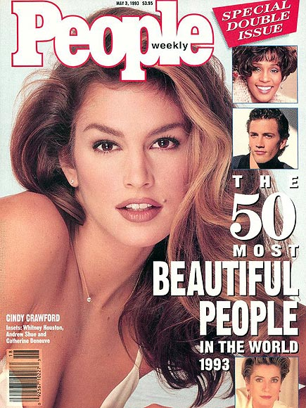 CINDY CRAWFORD photo | Cindy Crawford