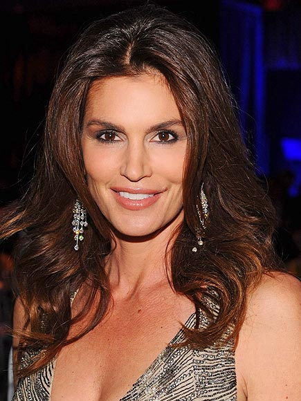 photo | Cindy Crawford