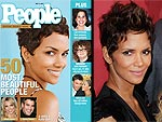 PEOPLE's Most Beautiful Women:Then & Now | Halle Berry