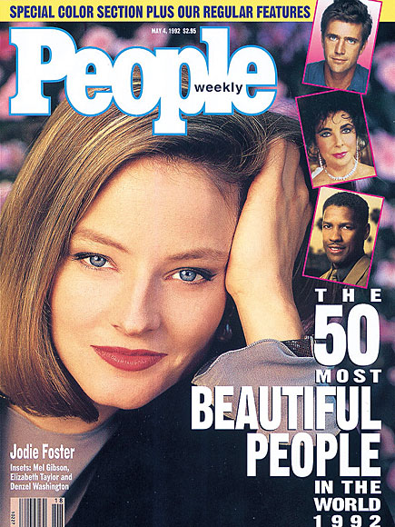 JODIE FOSTER photo | Jodie Foster