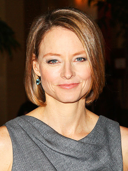 photo | Jodie Foster