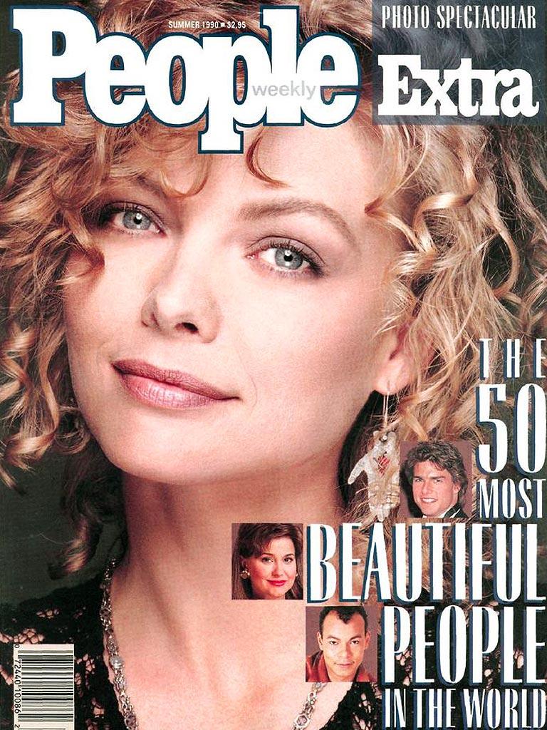 Michelle Pfeiffer 1990 Michelle Pfeiffer 1 768 Jpg