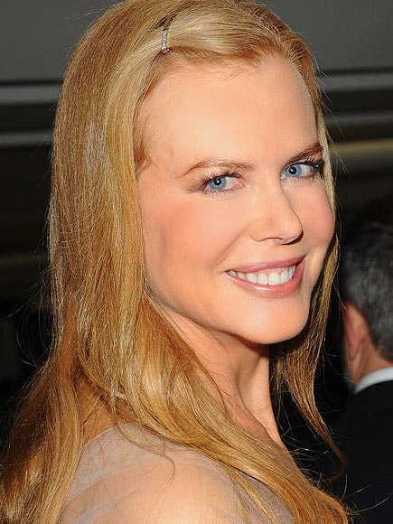 photo | Nicole Kidman