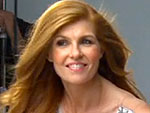Connie Britton's Hair Care Secret: Skipping Shampoo!
