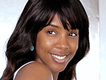 Kelly Rowland: Without Makeup on, I Feel...